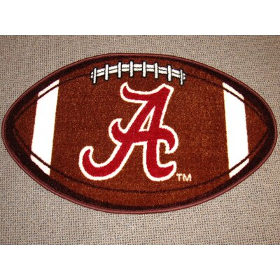 ALABAMA CHAMPIONSHIP BATHROOM DECOR - SPORTS DECOR