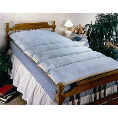 Silicore Bed Mattress Overlay