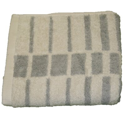 Royal Hand Towel Color: Gray