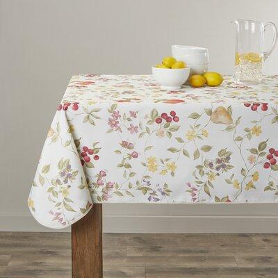 European Fruit Tablecloth VL Euro - 19121 30034-BE-4