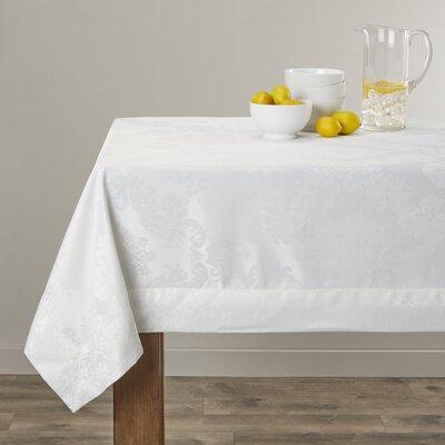 Wayman Vintage Damask Tablecloth