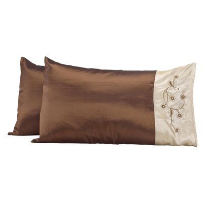 Dream Pillow Cover Color: Copper