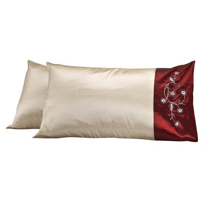 Dream Pillow Cover Color: Beige