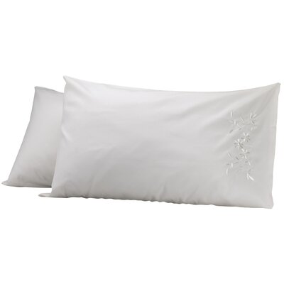 Legendry Pillow Cover Color: Beige