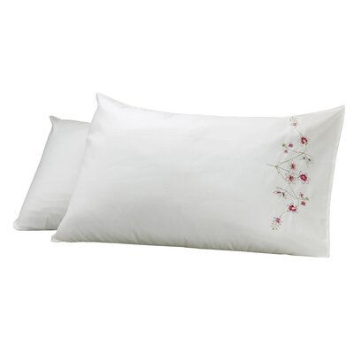 Sensation Pillow Cover Color: Beige