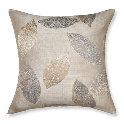 Soto Throw Pillow Color: Blue