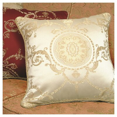 cheap price prestige damask design decorative polyester thro