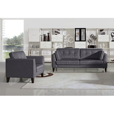 Mayfair Configurable Living Room Set