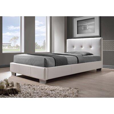 DG Casa Lexington Platform Bed - Size: Queen at Sears.com