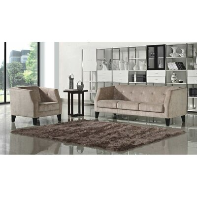 Mercer Configurable Living Room Set
