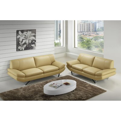 Rexford 2 Piece Living Room Set