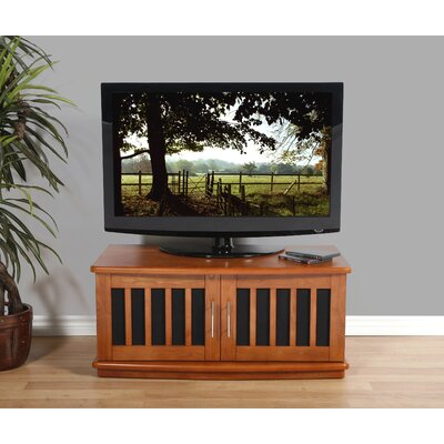 LSX-D 42 TV Stand Color: Walnut