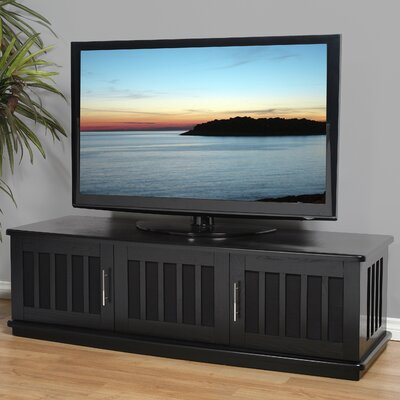 LSX 62 TV Stand Color: Black