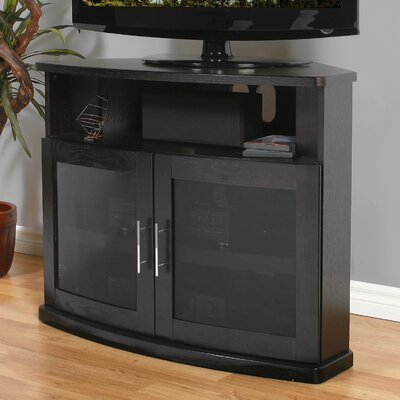 Newport 40 TV Stand Color: Black