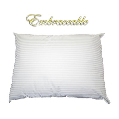 Embraceable Polyfill Standard Pillow
