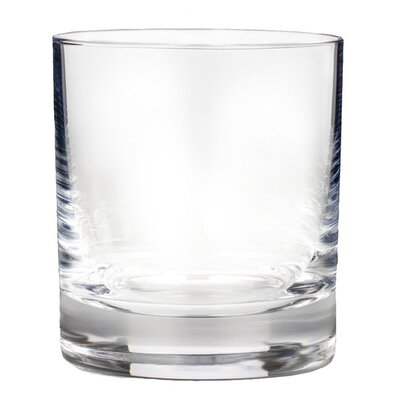 Vintage Old Fashioned Glass 024258493032