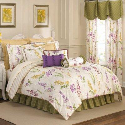 Carnasheeran 4 Piece Comforter Set