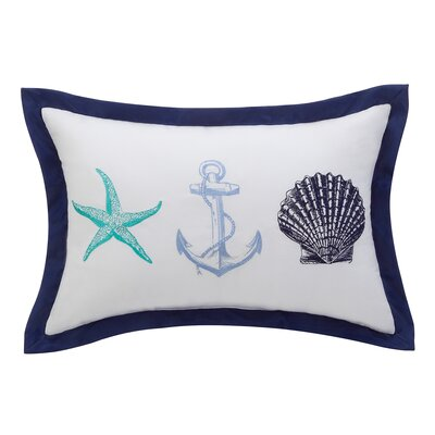 Williamsburg Barnegat Decorative Lumbar Pillow