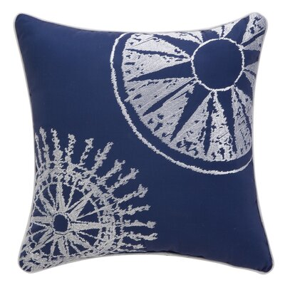 Williamsburg Barnegat Decorative Throw Pillow