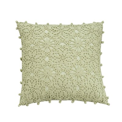 Williamsburg Burwell Decorative Throw Pillow