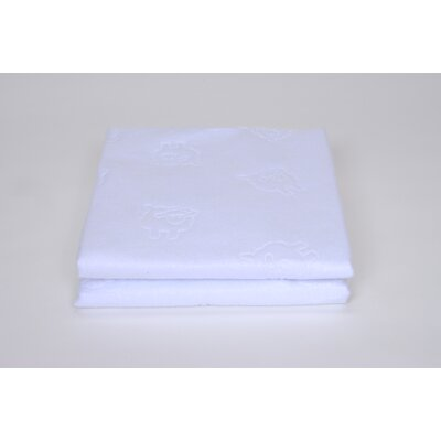 Royal Heritage Home J.Lamb 3ply Waterproof Flat Crib Pad at Sears.com