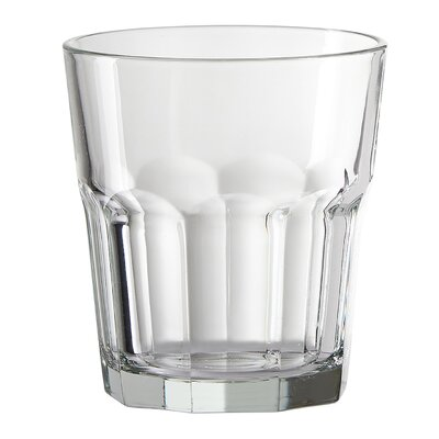 London Old Fashioned Glass 7AB236S6R