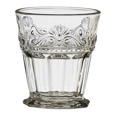 Agee Double Old Fashioned Glass