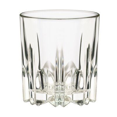 Bartender's Choice 10 oz. Old Fashioned Glass 7AB093R