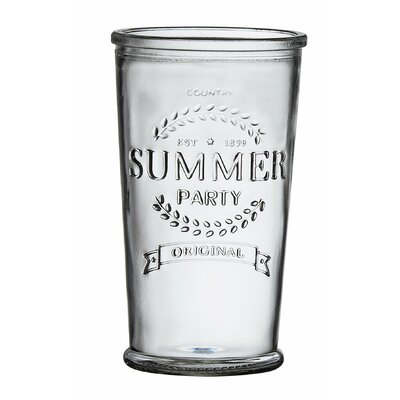 Summer Party Highball Glass W7CYC001S6R