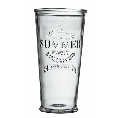 Summer Party Highball Glass W7CYC002S6R