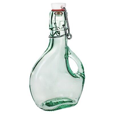 Flask Basquiase 2 Piece Carafe Set Z7AI6210S2R