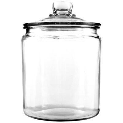 Lily Jar (Set of 2)