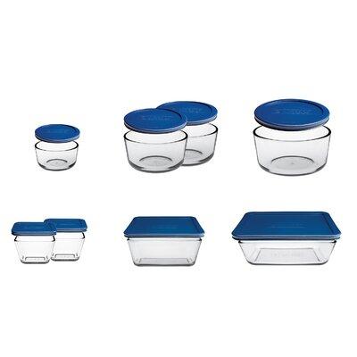 16-Piece Kitchen Storage Set 92030L11