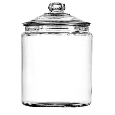 Heritage Hill 6 qt. Storage Jar