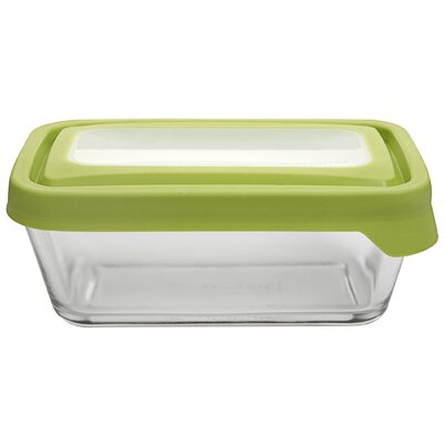 Anchor Hocking TrueSeal 4.75 Cup Rectangular Baking Dish (Set of 4) 91691