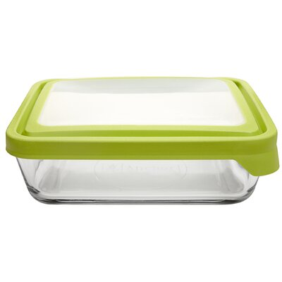 Anchor Hocking TrueSeal 6 Cup Rectangular Baking Dish (Set of 4) 91692