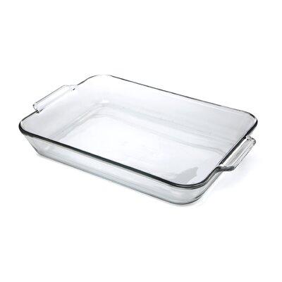 Oven Basics 5 Qt. Baking Dish (Set of 3)