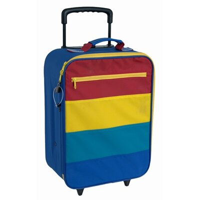 "Mercury Luggage Going to Grandma's 16"" Kid's Roller in Multicolor at Sears.com"