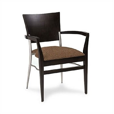 Picture of GAR Nora Stacking Arm Chair (Set of 3) in Large Size