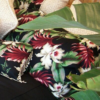 Orchid Tailored Sham Size: King
