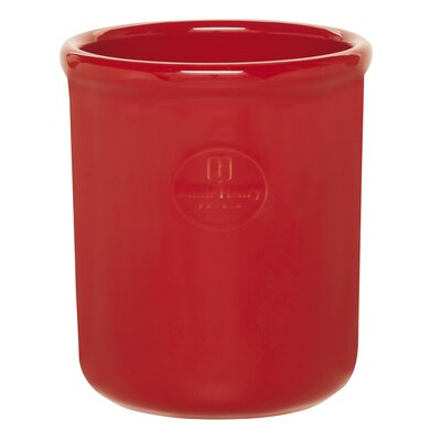1.3 Quart Crock Color: Cerise