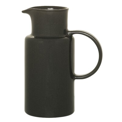 Urban Colors 33 Oz. Pitcher In Slate