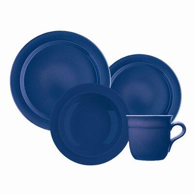 Azur Dinnerware Collection-13 Gratin Dish In Azur Blue
