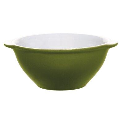 Gratinee Bowl (set Of 4) Color-olive