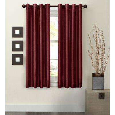 Maytex Jardin Curtain Panel - Size: 63