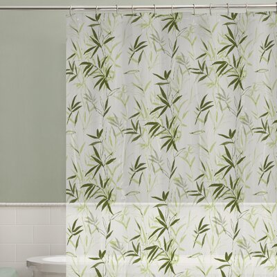 Layla Garden Shower Curtain