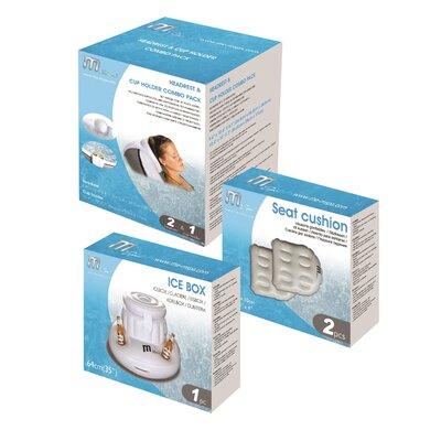 Luxury Package Set WF-B-LUXURY PKG