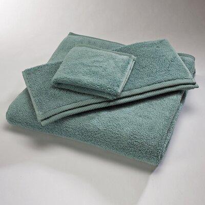 Luxury Body Bath Sheet Color: Emerald