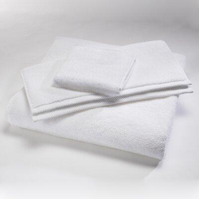 Luxury Body Bath Sheet Color: White