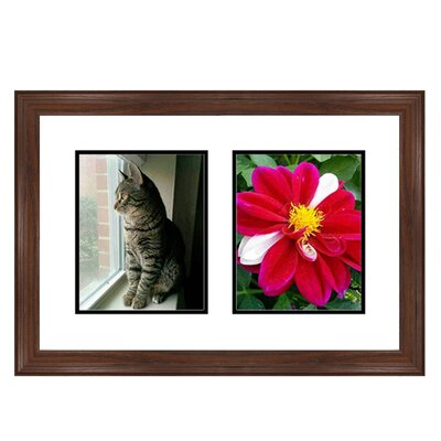 2 Opening Picture Frame